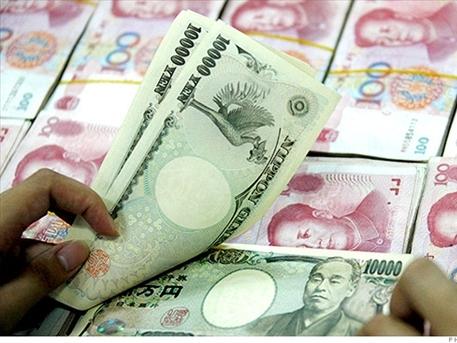 Nhân dân tệ lọt top 5 đồng tiền được sử dụng nhiều nhất thế giới