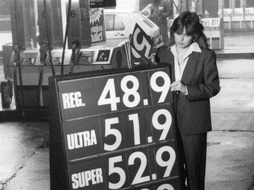 Giá dầu trở lại 90 USD/thùng, hãy chờ 60 tháng nữa