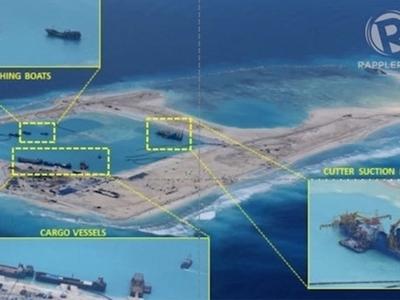 ASEAN quan ngại về động thái của Trung Quốc trên Biển Đông
