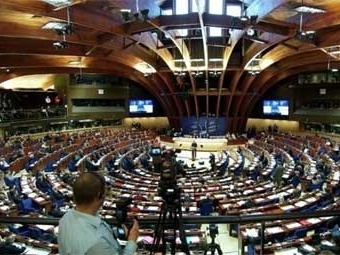 Hội đồng nghị viện châu Âu tước quyền bỏ phiếu của Nga