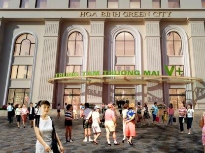 Trung tâm thương mại miễn phí vĩnh viễn đầu tiên sắp mở cửa