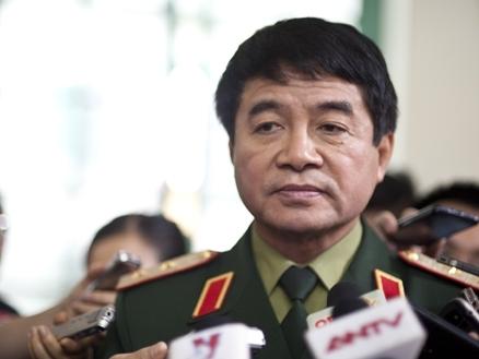 Phó Tổng tham mưu trưởng: 'Bộ Quốc phòng sẽ rà soát tất cả máy bay hiện có'