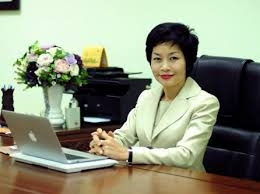 NCB: Tổng giám đốc Trần Hải Anh nắm hơn 4,15% cổ phần