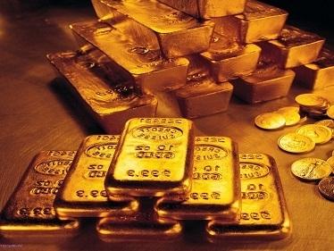 Nga mua vào lượng vàng kỷ lục năm 2014