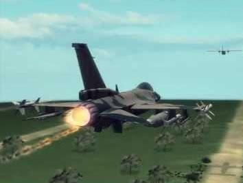 Venezuela bắn rơi một máy bay dân sự