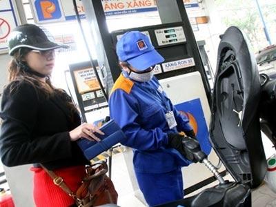 """""""Việt Nam không độc quyền trong phân phối xăng dầu"""""""