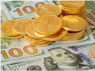 Vàng – kẻ chiến thắng trong cuộc chiến tiền tệ toàn cầu