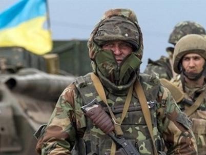 Ukraine sẵn sàng nhập quốc tịch cho lính đánh thuê ở miền Đông