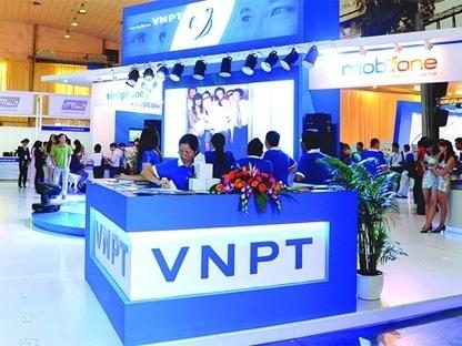 VNPT, VNPost, VTC tăng trưởng khả quan