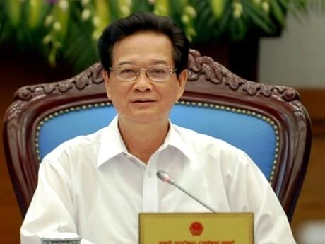 Thủ tướng yêu cầu các Bộ tiếp tục bám sát mục tiêu đã đề ra cho 2015