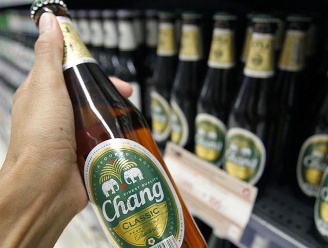 WSJ: Hai hãng đồ uống hàng đầu Thái Lan muốn mua cổ phần Sabeco