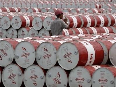 Giá dầu tăng 7%, ghi nhận 4 phiên tăng liên tiếp