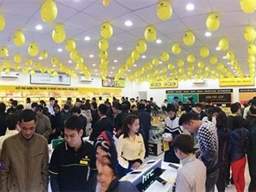 Quỹ mới của Mekong Capital tập trung vào hàng tiêu dùng