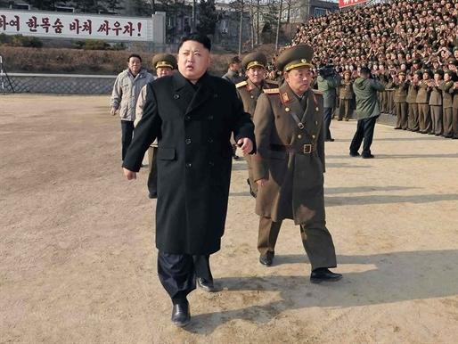 Triều Tiên dọa tấn công hạt nhân để đáp trả Mỹ