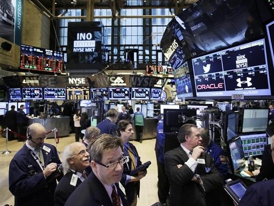 Chứng khoán Mỹ tăng phiên thứ 2 nhờ cổ phiếu năng lượng