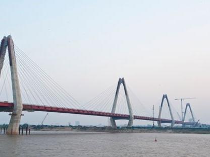 Lập tuyến đường nối Cầu Nhật Tân với đường Thanh Niên