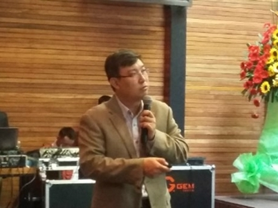 """Tiến sĩ Nguyễn Xuân Thành: """"Các chỉ số vĩ mô năm 2014 đều tốt"""""""