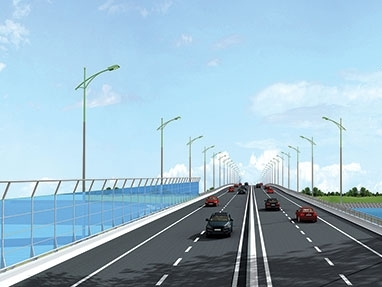 Xây dựng cầu nối Hà Nội với Phú Thọ theo hình thức BOT