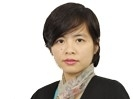 Bà Thân Hiền Anh thôi chức Giám đốc Khối Chiến lược và Quản lý rủi ro Bảo Việt