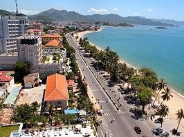 Hoàng Quân đầu tư dự án Khu dân cư 500 tỷ đồng tại Nha Trang