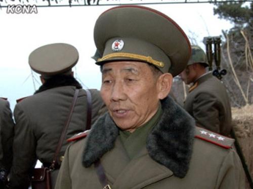 Tướng quân đội Triều Tiên bị xử tử vì bất đồng ý kiến