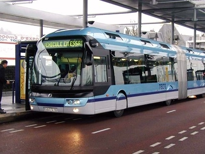 TPHCM sẽ có tuyến xe buýt nhanh qua 6 quận, huyện