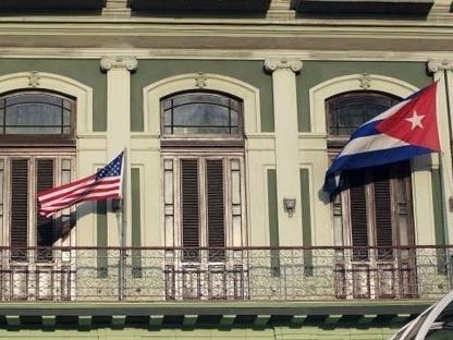 Mỹ muốn mở đại sứ quán ở Cuba trước tháng 4 tới