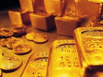 Giá vàng tuần tới dự báo giảm do đồn đoán về nâng lãi suất