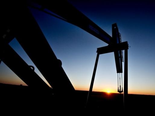 Số giàn khoan dầu Mỹ xuống thấp nhất 5 năm