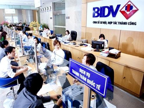 Reuters: BIDV sẽ bán 25% cổ phần cho nhà đầu tư nước ngoài trong quý III/2015