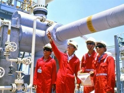 GAS: Năm 2014 lãi sau thuế hơn 14.300 tỷ đồng, vượt 67% kế hoạch năm