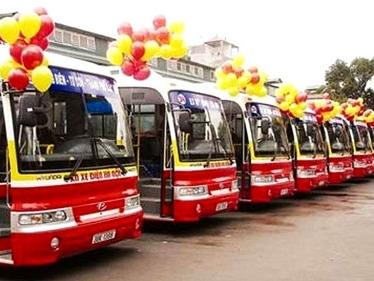 IPO Hanoibus: 6 nhà đầu tư đăng ký dư mua 15,6 nghìn cổ phần