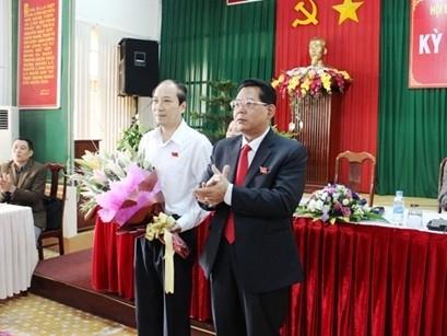 Đắk Lắk bầu Chủ tịch UBND tỉnh
