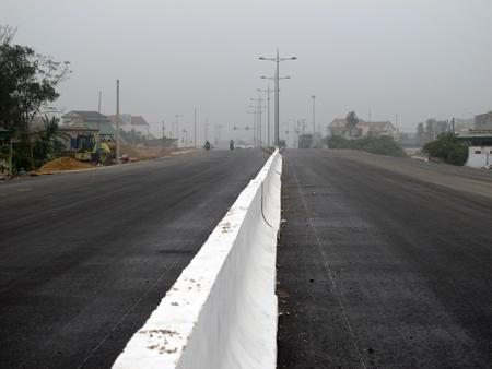 Năm 2015 sẽ khởi công và hoàn thành 169 dự án giao thông