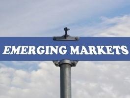 HSBC: Các thị trường mới nổi tăng trưởng chậm nhất 8 tháng