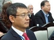 Chánh Văn phòng Cục Hàng không trúng TGĐ Tổng công ty quản lý bay