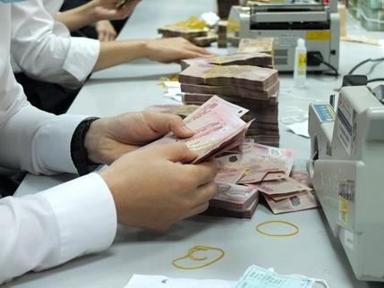 Ngân hàng Nhà nước tăng cung tiền trong tuần sát Tết
