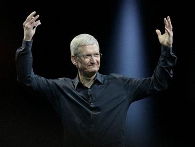 Apple không phải là công ty 700 tỷ USD đầu tiên?