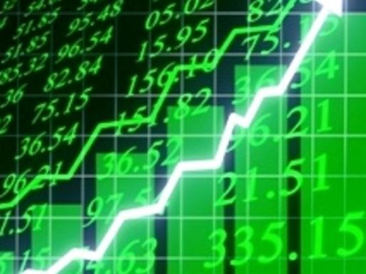 Cổ phiếu Nhật Bản đẩy chứng khoán châu Á tăng điểm