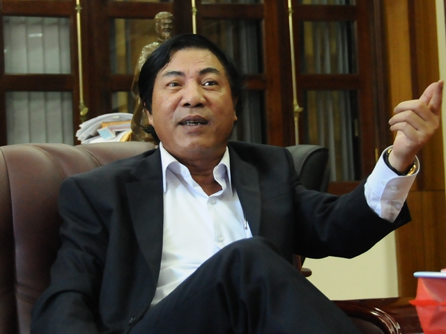 Ông Nguyễn Bá Thanh trở bệnh nặng