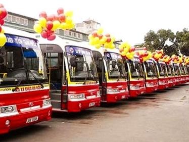 Hanoibus đã bán hết toàn bộ cổ phần chào bán IPO