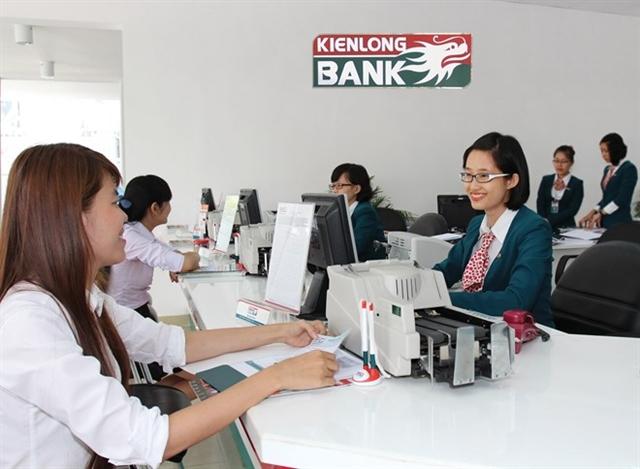 Năm 2014, Kienlongbank đạt hơn 250 tỷ đồng lợi nhuận trước thuế