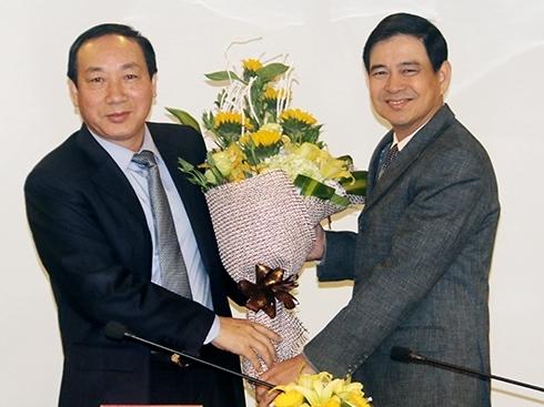 Chủ tịch Bắc Ninh làm Bí thư Tỉnh ủy