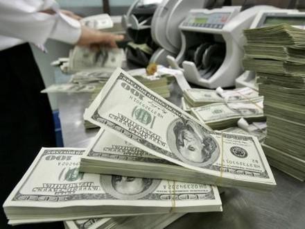 USD tăng giá - bất lợi lớn của ngân hàng Mỹ