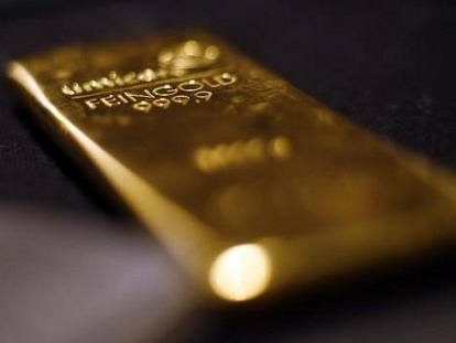Giá vàng tăng trở lại khi USD giảm, lo ngại về Hy Lạp