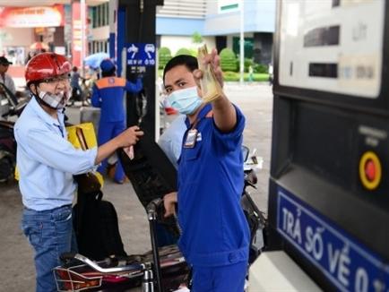 Liên Bộ Công thương - Tài chính: Giữ ổn định giá bán xăng dầu hiện hành