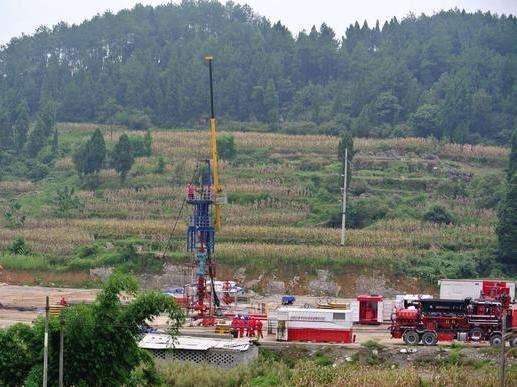 Tham vọng khí đá phiến của Trung Quốc: Tăng 23 lần sản lượng trong 5 năm