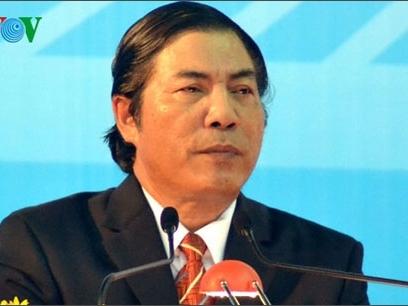 Thành lập Ban Tổ chức Lễ tang cấp cao ông Nguyễn Bá Thanh