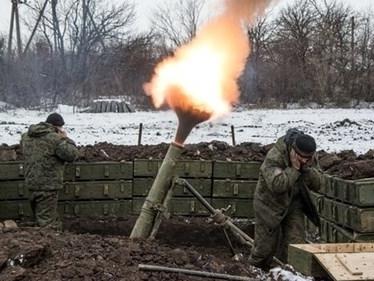 NATO sắp đổ dầu vào chảo lửa miền đông Ukraine?