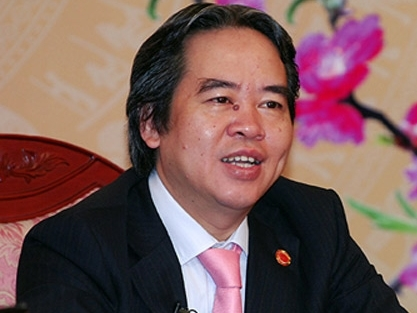 Thống đốc Nguyễn Văn Bình: Có thể điều chỉnh tăng trưởng tín dụng lên 17% trong 2015